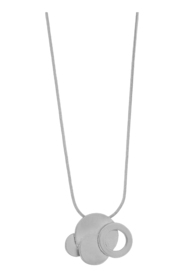Necklace Theia Collage Dot