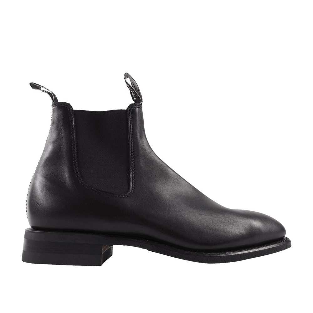 Chelsea Boots Leather Blaxland