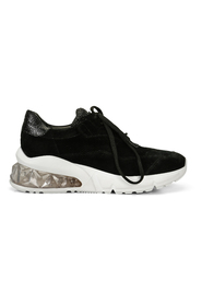 Velour Shoes