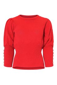 Reims Knit With Pearls Genser