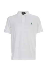 POLO EARTH RECYCLED MESH