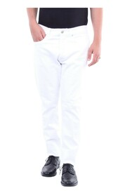 GG14200395 Straight jeans