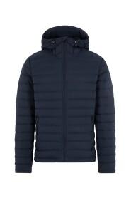 Jacket Ease Hooded Liner Down