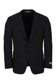 Contemporary blazer