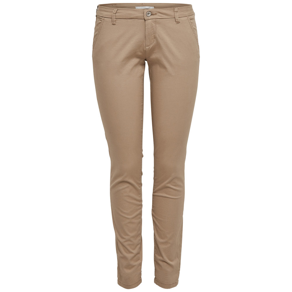 Chinos Skinny low