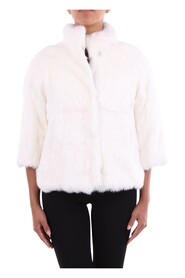 LAPINALBA Fur Coat