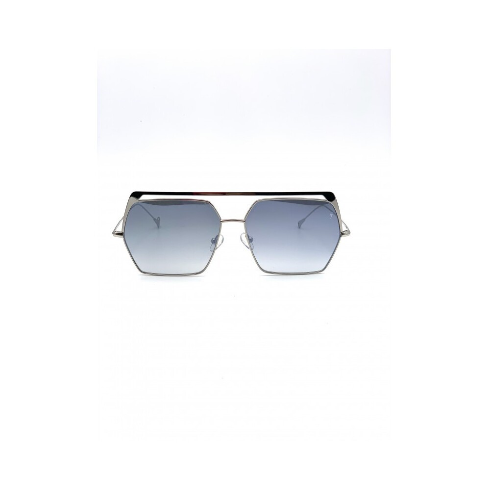 Eyepetizer silver Sunglasses Greg Eyepetizer
