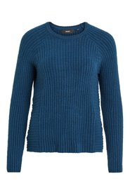 Pullover Knitted rib