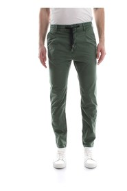 AT.P.CO A161ROBY332 A0326B PANTS Men GREEN