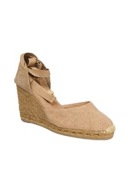 Carina Colourblock Espadrilles