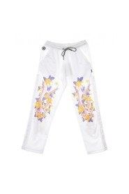 Pants Suit W Lily Logo TP