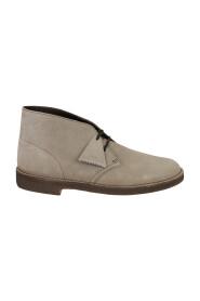 Stivaletto Scamosciato Boot