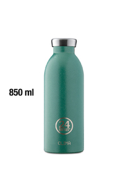 Clima Bottle Moss Green 850 ml.