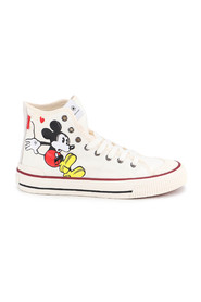 HIGH MICKEY MOUSE SNEAKER