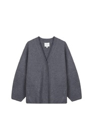 BEA LONG CARDIGAN