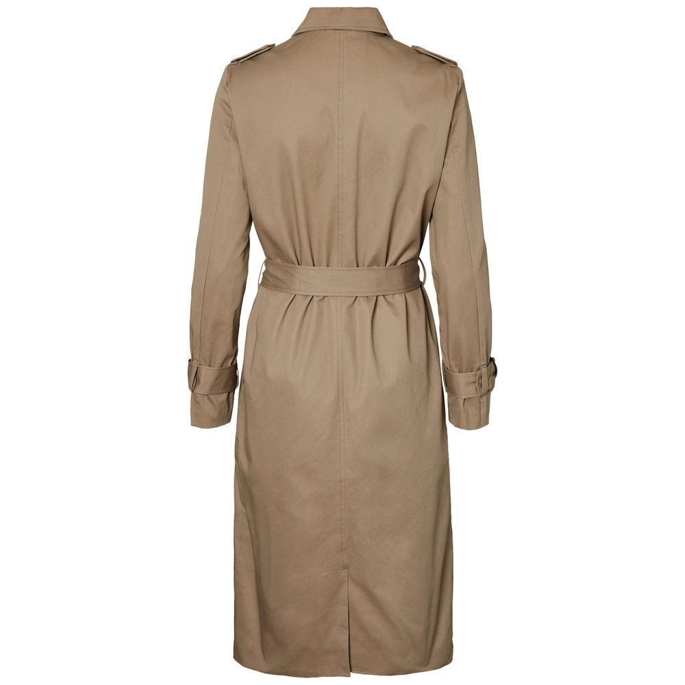 Trenchcoat Long
