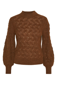 Tuesday Pointa Pullover