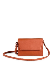 Taske - Rayna Crossbody Bag, Burnt