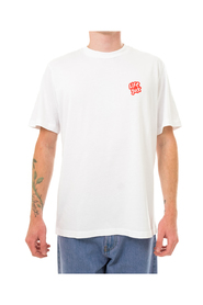 BASIC TEE TS9044.WHT T-SHIRT