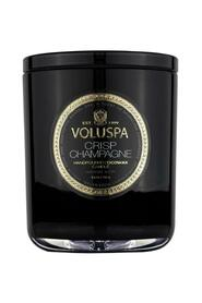 Crisp Champagne Boxed Candle