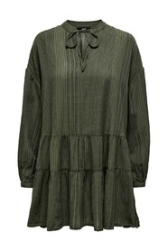 Athena Ls Dress