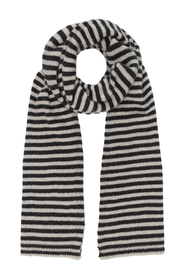 north scarf stripe
