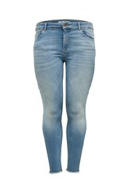 Skinny fit jeans Curvy Willy