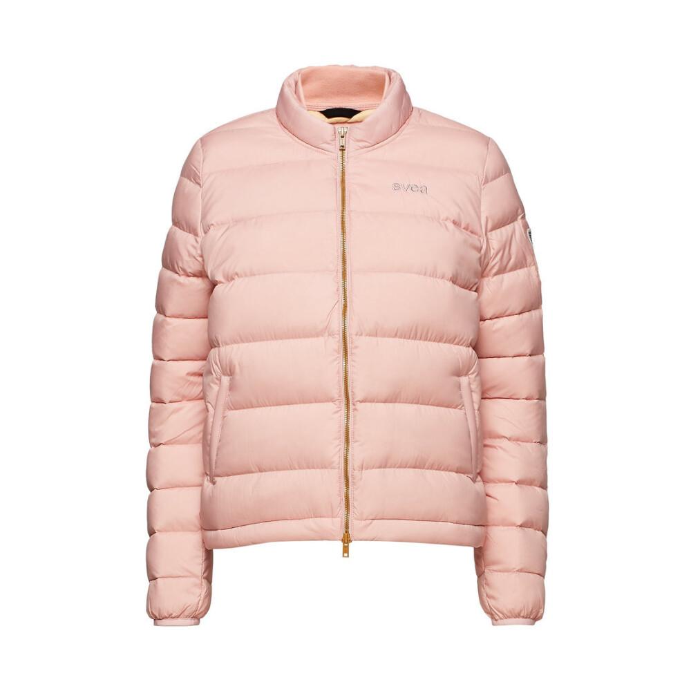 Svea Jakke Miss Smith Vintage Pink