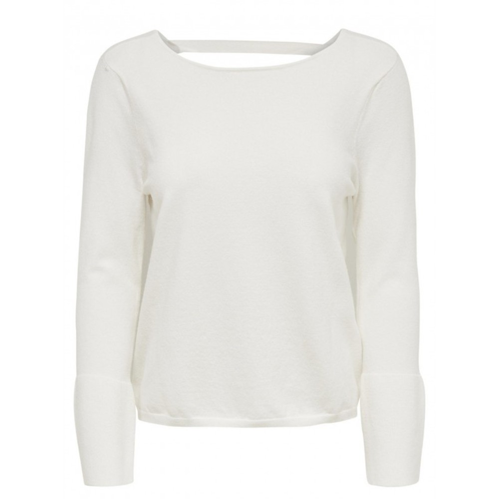 AMALIE L/S PULLOVER