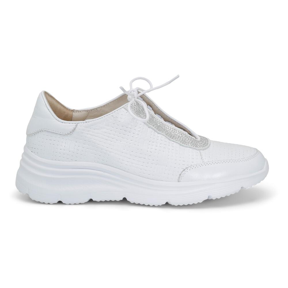 White Sneakers | Bibba