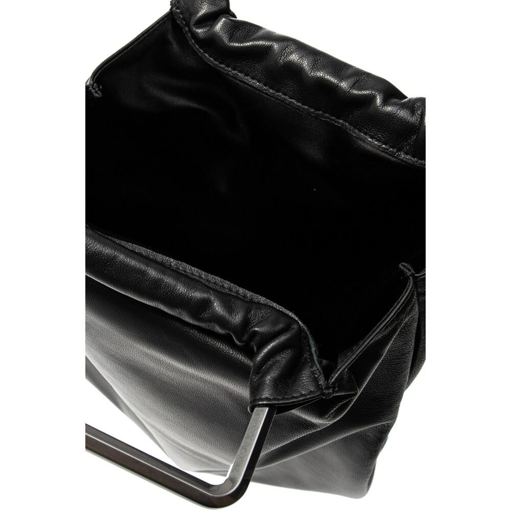Off White BLACK Hand bag Off White
