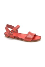 Red Rag 79136 Red 422 Sandaal Rood