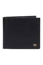 CLASSIC BIFOLD WALLET COIN SLOT