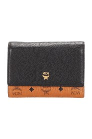 Visetos Leather Small Wallet