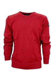 V-neck sweater COP1027
