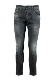 JEANS YAREN TAPERED FIT