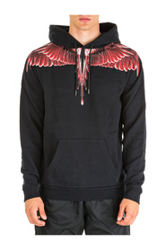 men's hoodie sweatshirt sweat wings