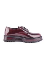 Shoes Ballerinas KDE25L SPAZZOLATO FUM