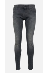 G-Star 3301 Deconstructed Skinny Jeans DO1159-9882-89
