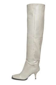 SavinaGZ høyhælte støvletter