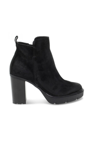 Janet & Janet Boots Black