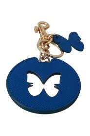 Porte-clés Badge Logo