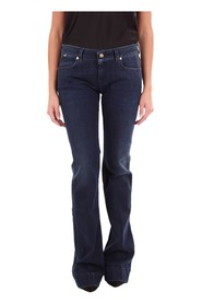 WQ43701S3343 Wide Fund jeans