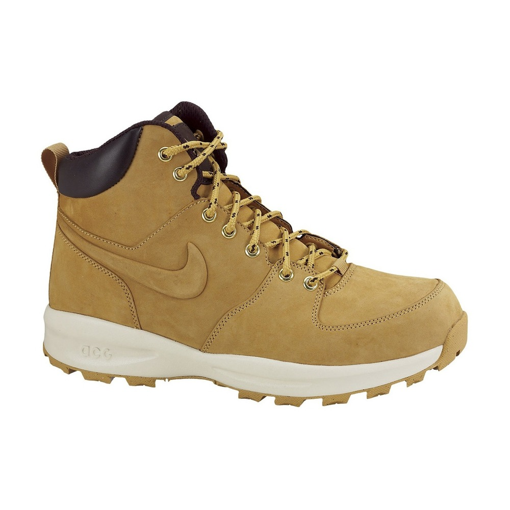 NIKE MANOA LEATHER VINTERSKO HERRE