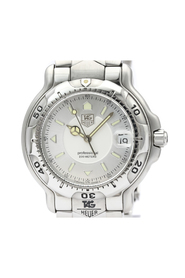 6000 Series Quartz Stainless Steel Sports Watch WH1113