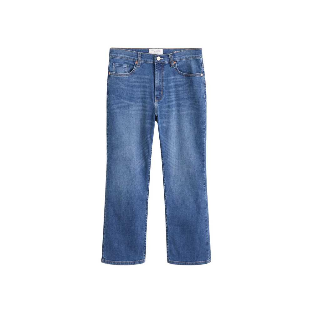 Jeans boot cropped Jandri