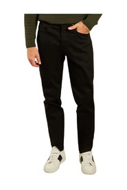UB644 relaxed tapered 11oz stretch selvedge jeans