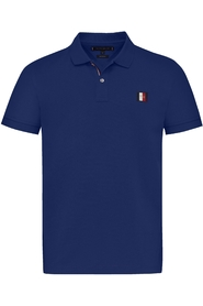 Icon Mini Badge Polo T-shirt