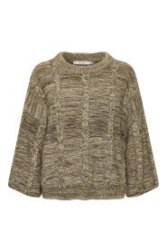 Melan pullover AO20