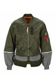 Outerwear bomber UC1A1206F